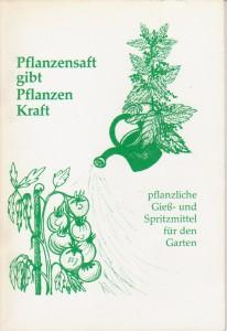 pflanzensaft